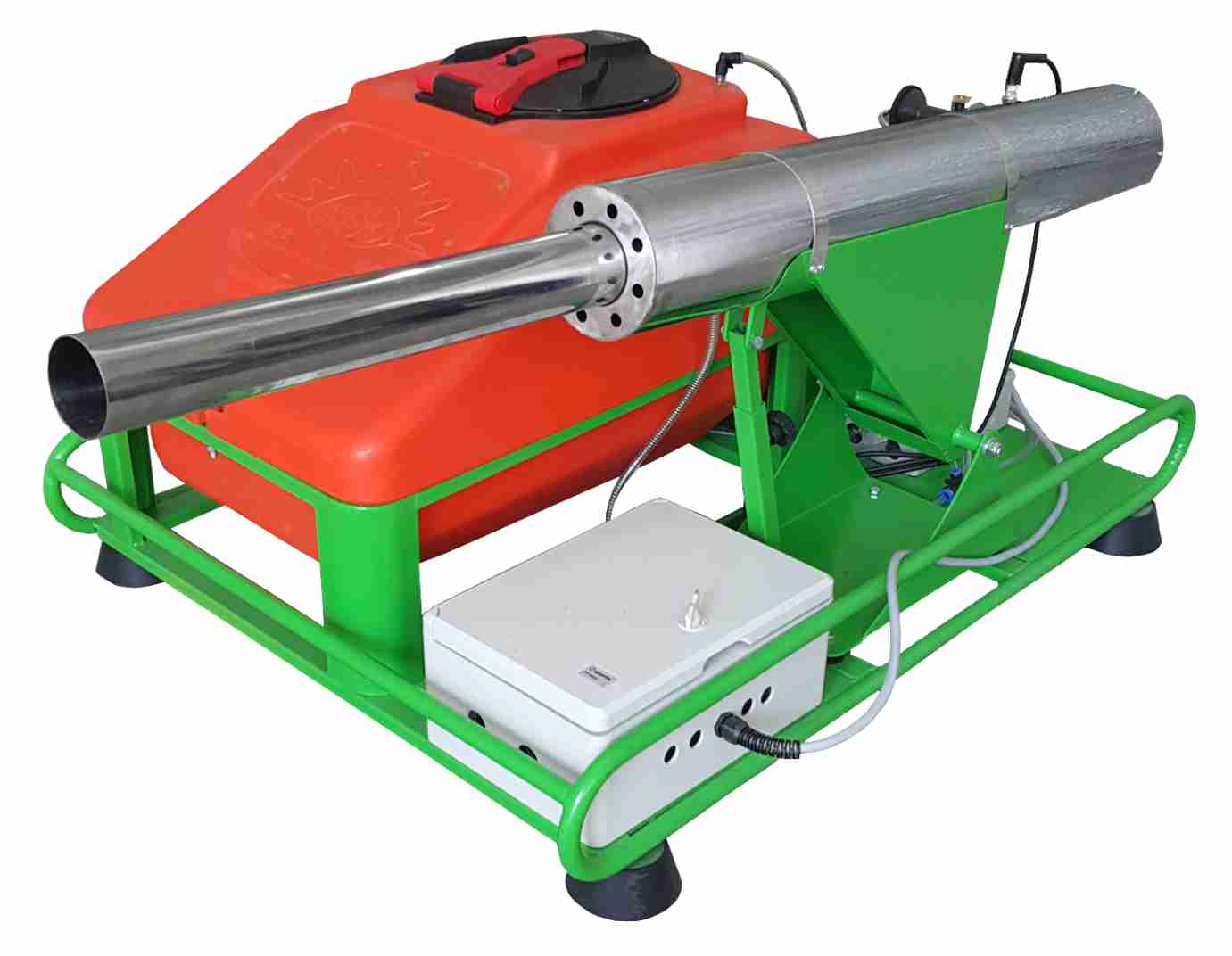 Truck Mounted thermal fogging machine