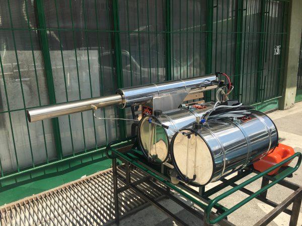 HTF 100 Thermal fogging machine