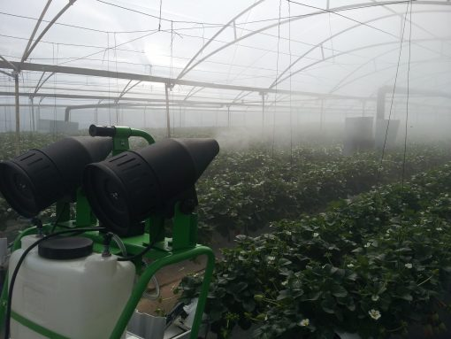 ulv fogging device